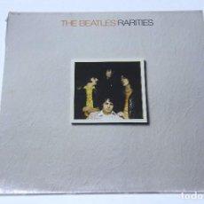 Discos de vinilo: DISCO VINILO - THE BEATLES - THE BEATLES RARITIES. Lote 71233947