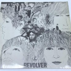 Discos de vinilo: DISCO VINILO - THE BEATLES - REVOLVER - PMC 7009. Lote 175392453