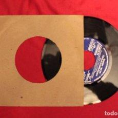 Dischi in vinile: EP NAVIDAD EN GRAN CANARIA LO DIVINO/PORTAL DE BELEN - SCGE 81181 - PROMO (EX/EX). Lote 71454687