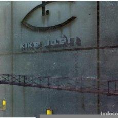 Discos de vinilo: LP VINILO KIKE JAEN URBAN CHINE. Lote 71490387