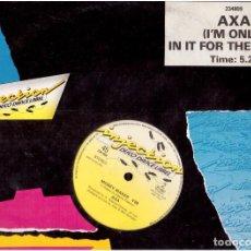 Discos de vinilo: LP VINILO INJECTION. Lote 71491811