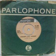 Discos de vinilo: DEAN MARTIN - 1964 - REPRISE:. Lote 71506111