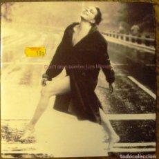 Discos de vinilo: SINGLE VINILO LIZZA MINNELI. Lote 71517635