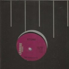 Discos de vinilo: STONE. Lote 71518623
