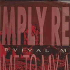 Discos de vinilo: SIMPLY RED. Lote 71519707