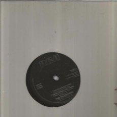 Discos de vinilo: SILENCERS. Lote 71522707