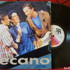 Discos de vinilo: MECANO 15 GRANDES ÉXITOS VINILO LP VENEZUELA . Lote 71530799