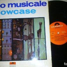 Discos de vinilo: SHOWCASE - STEREO MUSICALE - 1966 - LP - BUEN ESTADO. Lote 71562995