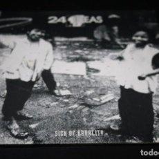 Discos de vinilo: EP 24 IDEAS SICK OF BANALITY 1993. Lote 71603907