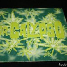 Discos de vinil: EP DR. CALYPSO 1995 MARIA. Lote 71604543