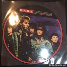 Discos de vinilo: MAXI LP VINILO DISCO DARE THE RAINDANCE. Lote 71635243