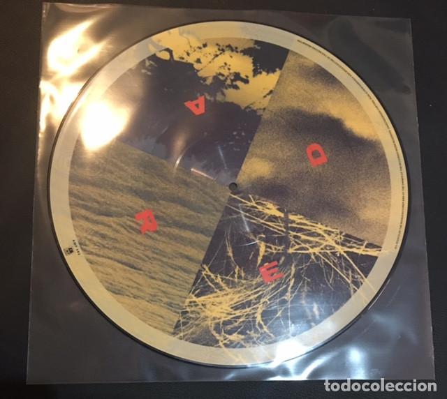 Discos de vinilo: maxi lp vinilo disco dare the raindance - Foto 2 - 71635243
