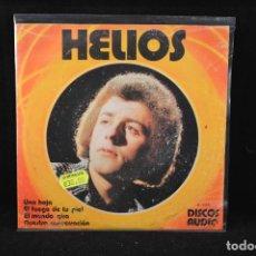 Discos de vinilo: HELIOS - UNA HOJA +3 - EP. Lote 71645975