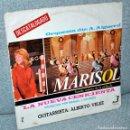 """Discos de vinilo: MARISOL - LA NUEVA CENICIENTA - LP VINILO 12"""" - EDITADO EN MÉXICO - 12 TRACKS - DIANA. Lote 71651207"""