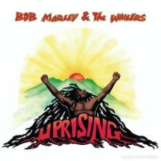 Discos de vinilo: BOB MARLEY & THE WAILERS ?– UPRISING [180 GRAM]. Lote 71656855