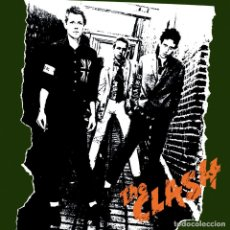 Discos de vinilo: THE CLASH ?– THE CLASH [180GRAM] US IMPORT. Lote 71682447
