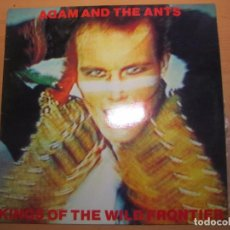 Discos de vinilo: ADAM AND THE ANTS. Lote 71703971