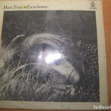 Discos de vinilo: MARI TRINI. Lote 71704175