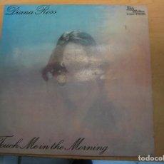 Discos de vinilo: DIANA ROSS. Lote 71704771