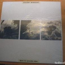 Discos de vinilo: VICTOR MANUEL. Lote 71705491