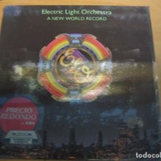 Discos de vinilo: ELECTRC LIGHT ORCHESTRA. Lote 71705951