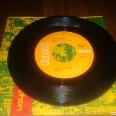 Discos de vinilo: BETTY DORSEY:STAY/MORNINGTOWN RIDE (SG.7
