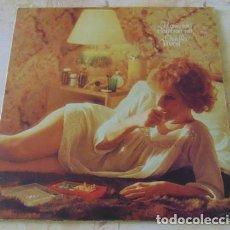 Disques de vinyle: ORNELLA VANONI ?– UOMO MIO BAMBINO MIO - LP 1975 - GATEFOLD. Lote 71761155