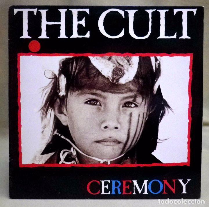 Cult vs Crowes IV 71769611