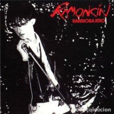 Discos de vinilo: RAMONCÍN. BARRIOBAJERO (1979). Lote 71786231
