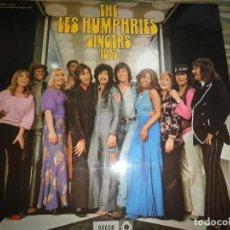 Discos de vinilo: THE LES HUMPHRIES SINGERS - 1973 LP - ORIGINAL ALEMAN - DECCA RECORDS 1973 MUY NUEVO (5). Lote 71806039