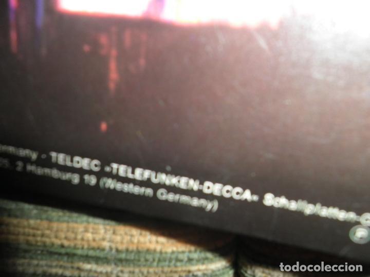 Discos de vinilo: THE LES HUMPHRIES SINGERS - LIVE DOBLE LP - ORIGINAL ALEMAN - DECCA RECORDS 1975 GATEFOLD COVER - - Foto 3 - 71818015