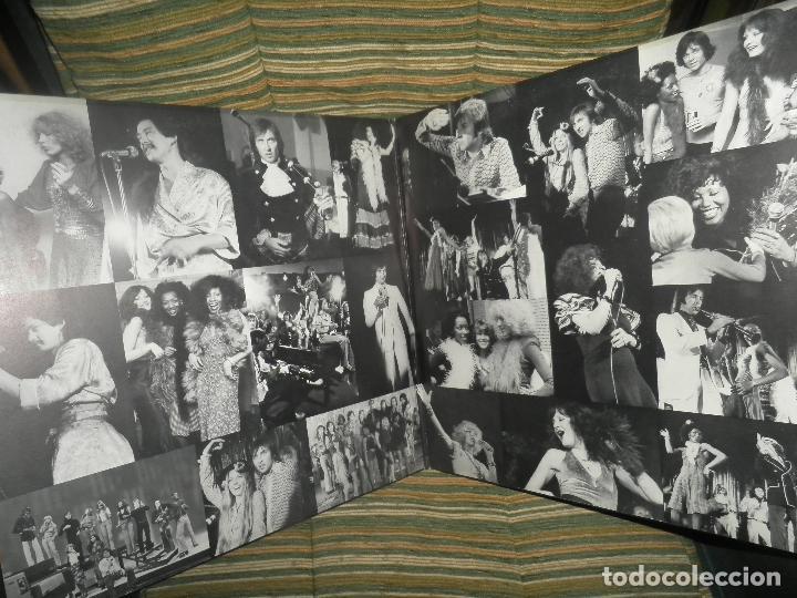 Discos de vinilo: THE LES HUMPHRIES SINGERS - LIVE DOBLE LP - ORIGINAL ALEMAN - DECCA RECORDS 1975 GATEFOLD COVER - - Foto 10 - 71818015