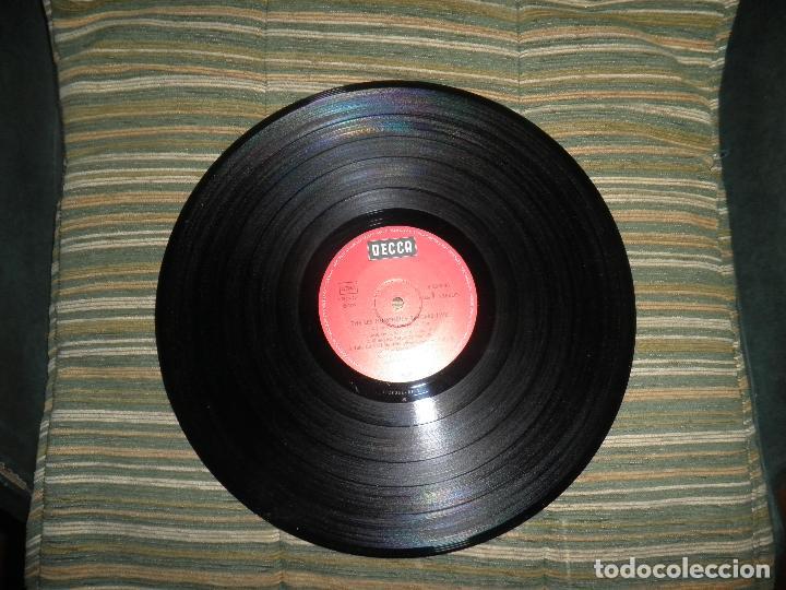Discos de vinilo: THE LES HUMPHRIES SINGERS - LIVE DOBLE LP - ORIGINAL ALEMAN - DECCA RECORDS 1975 GATEFOLD COVER - - Foto 12 - 71818015