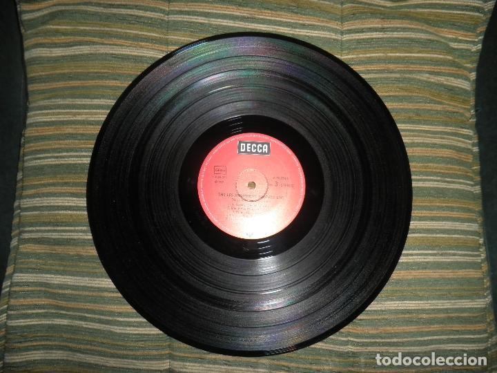 Discos de vinilo: THE LES HUMPHRIES SINGERS - LIVE DOBLE LP - ORIGINAL ALEMAN - DECCA RECORDS 1975 GATEFOLD COVER - - Foto 18 - 71818015
