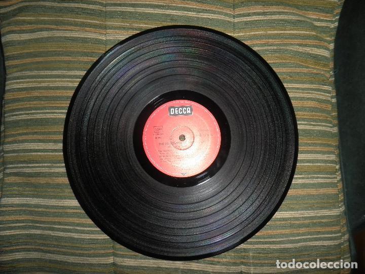 Discos de vinilo: THE LES HUMPHRIES SINGERS - LIVE DOBLE LP - ORIGINAL ALEMAN - DECCA RECORDS 1975 GATEFOLD COVER - - Foto 20 - 71818015