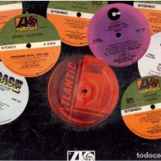 Discos de vinilo: LP VINILO THE BRAXTONS. Lote 71915463