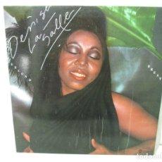 Discos de vinilo: DENISE LA SALLE. DISCO DE VINILO. LP. VER FOTOGRAFIAS ADJUNTAS. Lote 71933899
