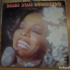 Discos de vinilo: DIANA ROOS. Lote 71936683