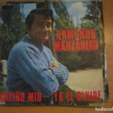Discos de vinilo: ARMANDO MANZANERO. Lote 71936843