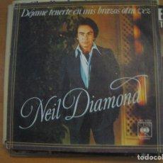 Discos de vinilo: NEIL DIAMOND. Lote 71937275