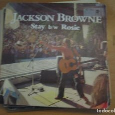 Discos de vinilo: JACKSON BROWNE. Lote 147219316