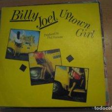 Discos de vinilo: BILLY JOEL. Lote 71937687