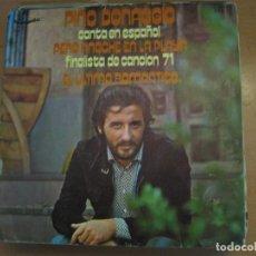 Discos de vinilo: PINO DONAGGIO. Lote 147218682