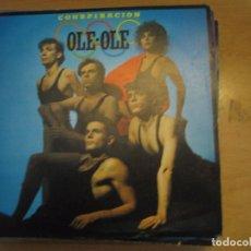 Discos de vinilo: OLE-OLE. Lote 71938823