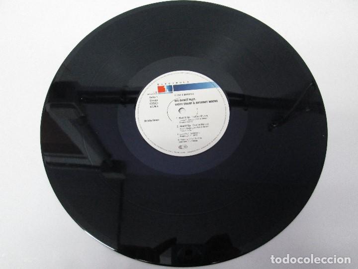 Discos de vinilo: NATION. DIS-DANCE FEAT. VICKY SHARP ANTHONY WOODS. DOSCO VINILO. VER FOTOGRAFIAS ADJUNTAS - Foto 3 - 71941743