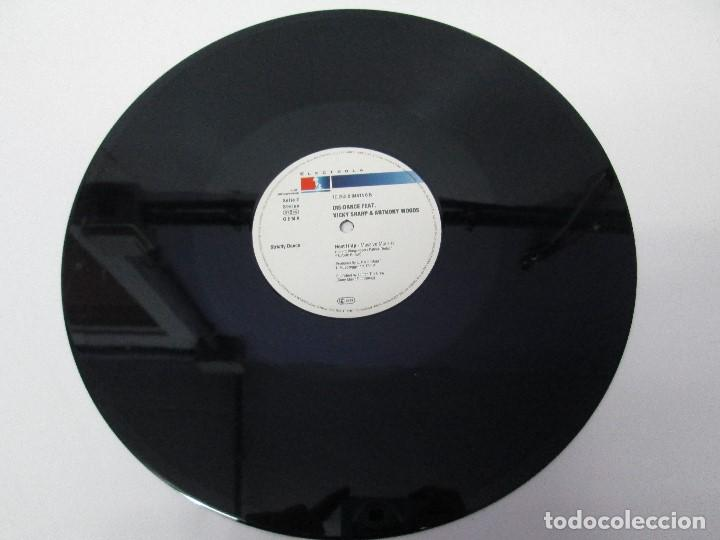 Discos de vinilo: NATION. DIS-DANCE FEAT. VICKY SHARP ANTHONY WOODS. DOSCO VINILO. VER FOTOGRAFIAS ADJUNTAS - Foto 5 - 71941743