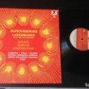 Discos de vinilo: EUROVISIÓN 83 LP RISO E RITMO DISCOS RR LP 2176 EDITADO EN PORTUGAL. Lote 72023455