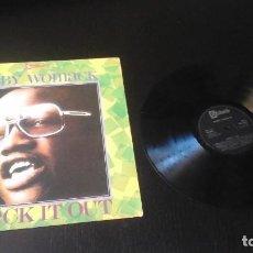 Discos de vinilo: BOBBY WOMACK ?– CHECK IT OUT LP: STATESIDE ?– SSL 6013. Lote 72025487
