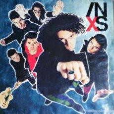 Discos de vinilo: INXS - X- 1990. Lote 72025591
