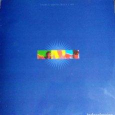 Discos de vinilo: SIMPLE MINDS - REAL LIFE - 1991 . Lote 72025975